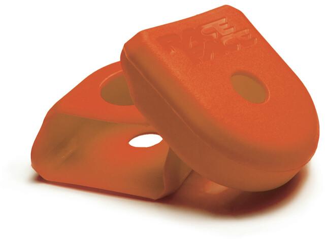 Race Face Crank Boot Small orange